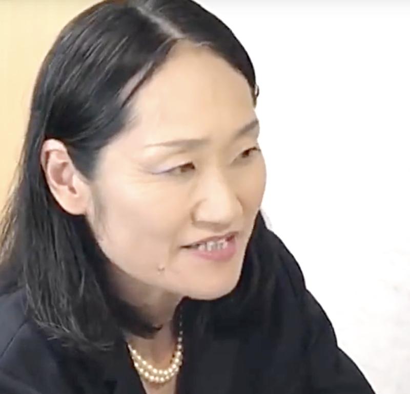 浦川陽子ピアノ教室講師 浦川陽子